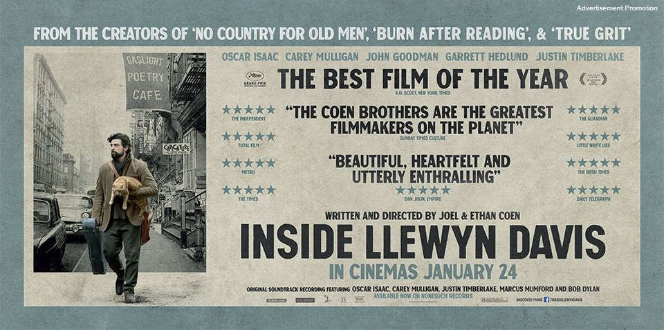 Inside llewyn davis subtitles fr | Inside Llewyn Davis (2013