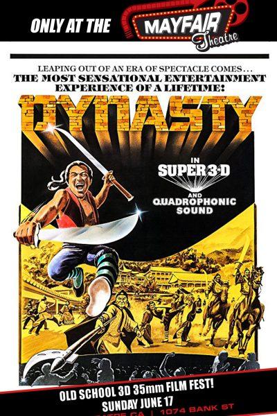 Dynasty 3D