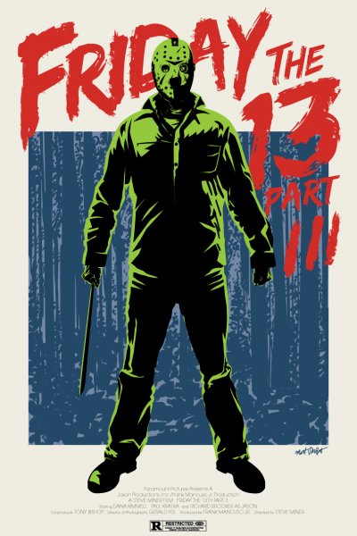 Friday the 13th Part III