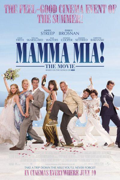 Mamma Mia! Sing-a-Long