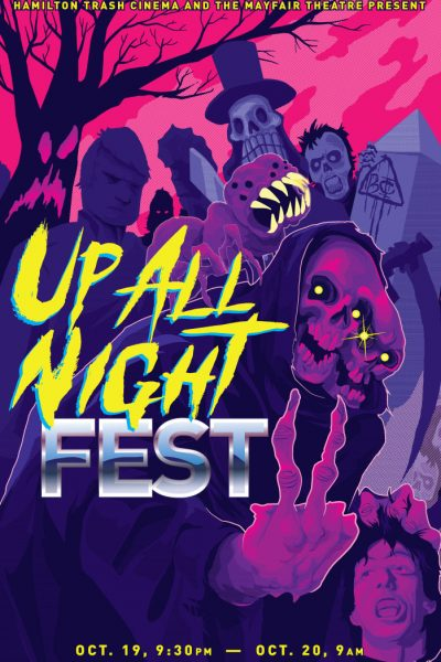 Up All Night Fest 2