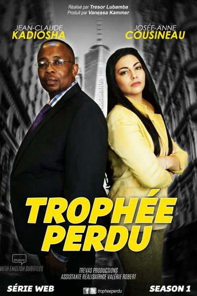 Trophée Perdu