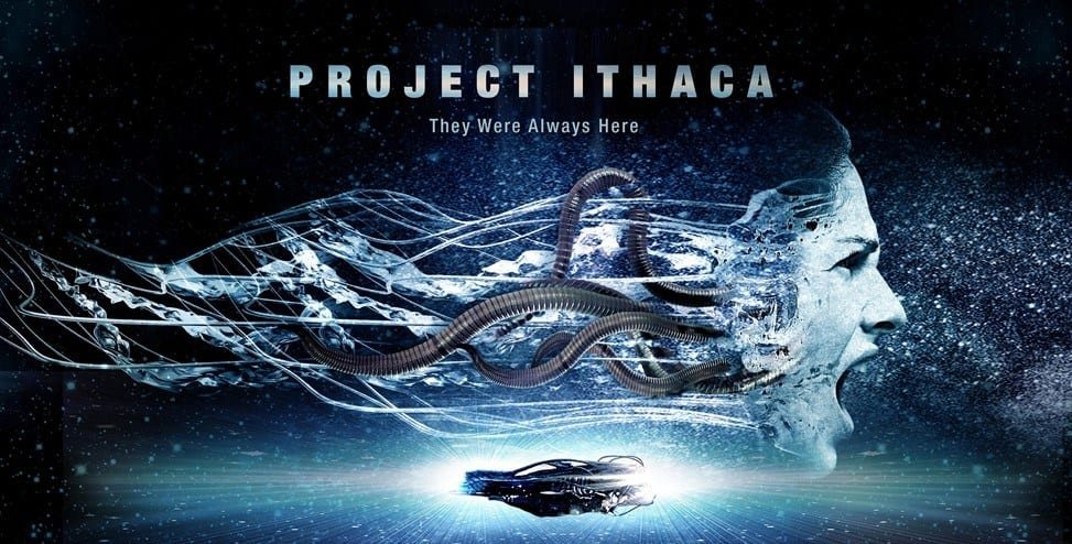 Project Ithaca (2019) HD