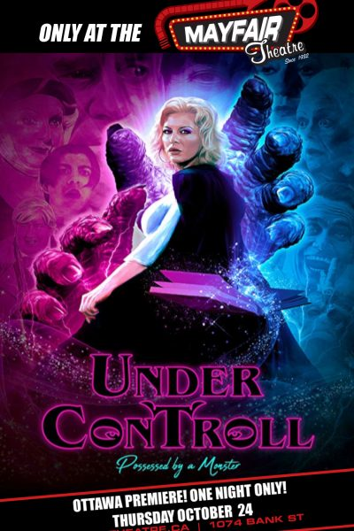 Under ConTroll: Possessed By A Monster