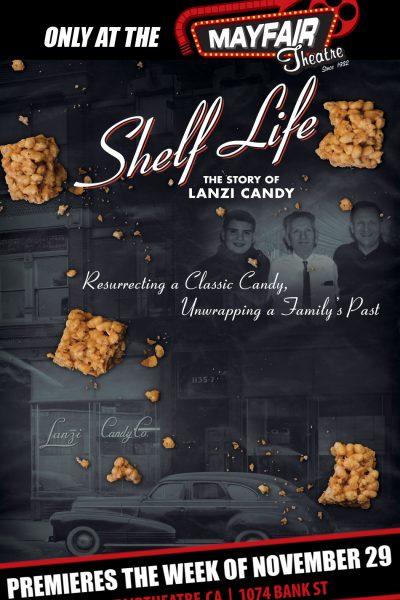 Shelf Life: The Story Of Lanzi Candy
