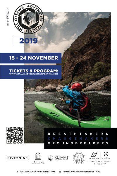Ottawa Adventure Film Festival