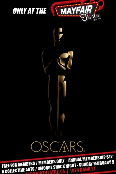 92nd Annual Academy Awards Pre-Show and Ceremony