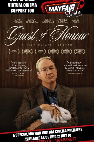 Guest Of Honour (Mayfair Virtual Cinema)
