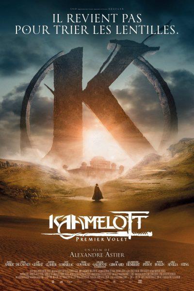 Kaamelott: The First Chapter